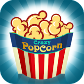 Crazy Popcorn-Decompression