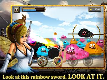 Sacred Guns Screenshot 16