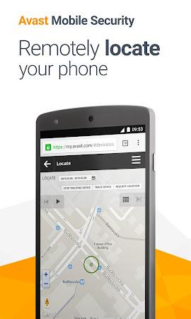 Mobile Security & Antivirus 4.0.7891 screenshot 6026