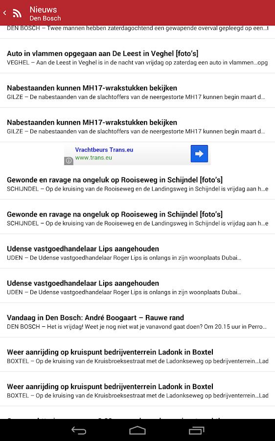 Den Bosch - screenshot