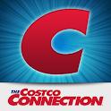 Costco Connection icon