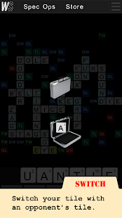 Wordspionage Screenshot 5