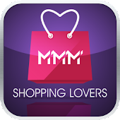 MMM Shopping Lovers