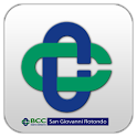 BCC MOBILE BANKING icon