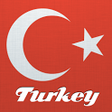 Country Facts Turkey icon