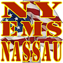 NY Nassau Co EMS Protocols icon
