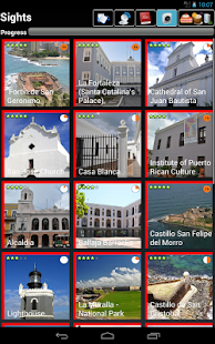 San Juan Guide- screenshot thumbnail