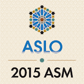 2015 ASLO Meeting in Granada