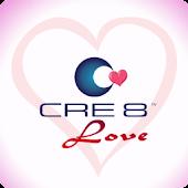 CRE8 Fantasy: Edição Love