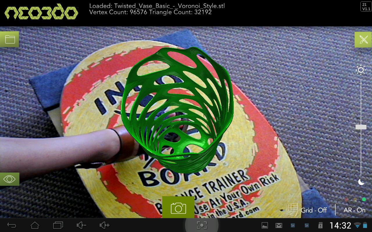 3D Print Preview - STL Viewer APK 1 4 Download - Free Tools APK Download