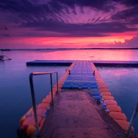 by Einto R - Landscapes Sunsets & Sunrises