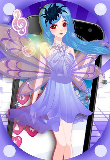 Firefly Princess Dress Up