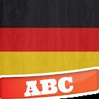 Alfabeto Alemão icon