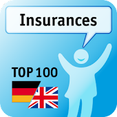 100 Insurances Keywords
