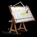 Drawing Paper logo