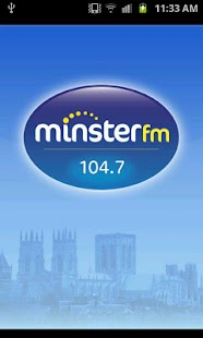 104.7 Minster FM - screenshot thumbnail
