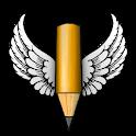 TextWarrior logo