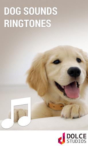 Dog Sound Ringtones