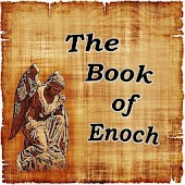 Book Of Enoch Audio and More