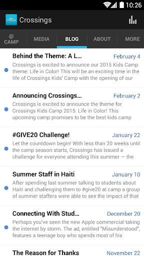 玩教育App|Crossings免費|APP試玩
