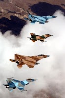 Screenshot of Jet Fighters: F-15 Eagle FREE