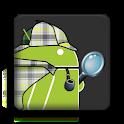 ActionBarSherlock RoboGuice logo
