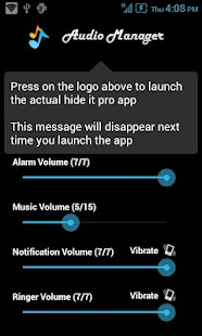 App Hide Pictures - Hide It Pro APK for Kindle