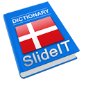 SlideIT Danish Pack icon