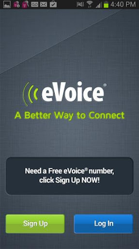 eVoice Business Phone Numbers