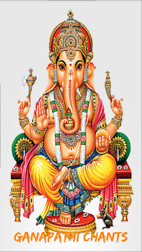 Ganesh chants