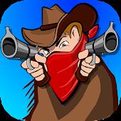 Wild Cowboy 3D