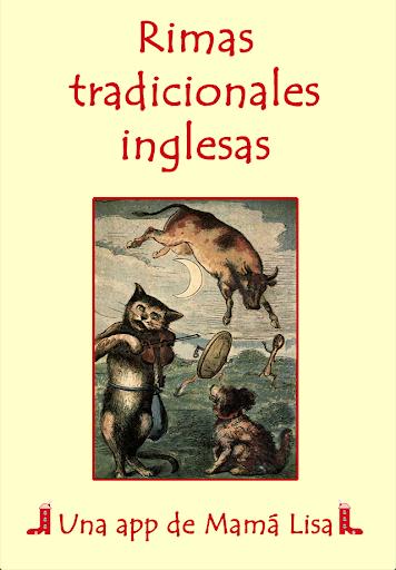Rimas tradicionales inglesas