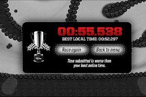 Screenshot of Daytona Karting Cup