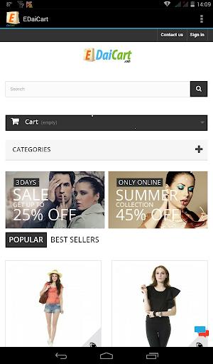 EDaiCart.com