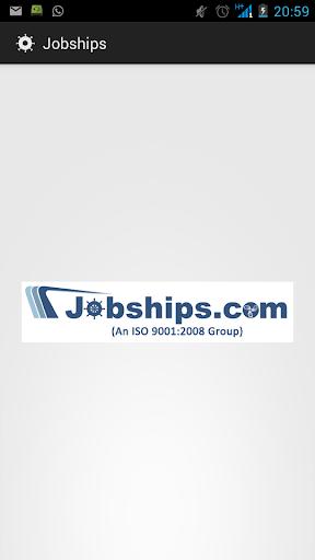 Jobships