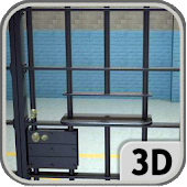 Escape 3D: The Jail