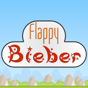 Flappy Bieber for PC and MAC