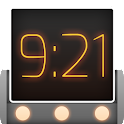 Digit Alarm Clock (ad free) icon