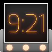 Digit Alarm Clock (ad free)