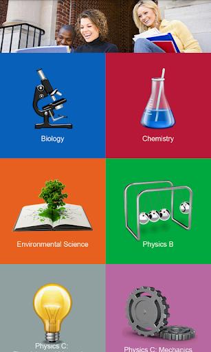 AP Sciences