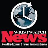 Wristwatch News