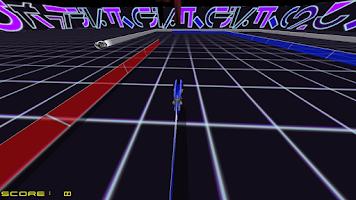 Screenshot of Magneto Race