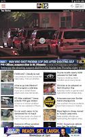 Screenshot of ABC15 Arizona