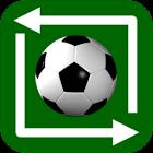 Soccer Coaching Plans U10-U14 icon
