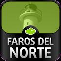 Faros del Norte de España