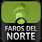 Faros del Norte de España icon