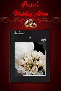 Wedding Album - screenshot thumbnail