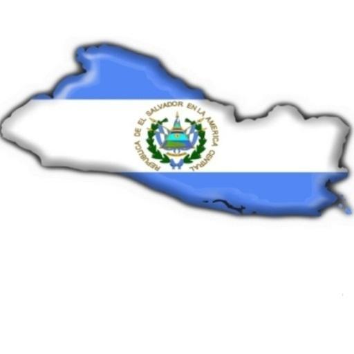 El Salvador recuerdos LOGO-APP點子