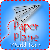 Paper Plane World Tour