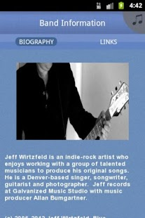 Jeff Wirtzfeld - screenshot thumbnail